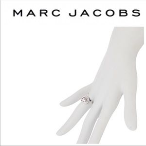 Marc Jacobs Coin Charm Ring